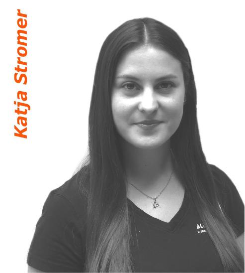 Katja Stromer